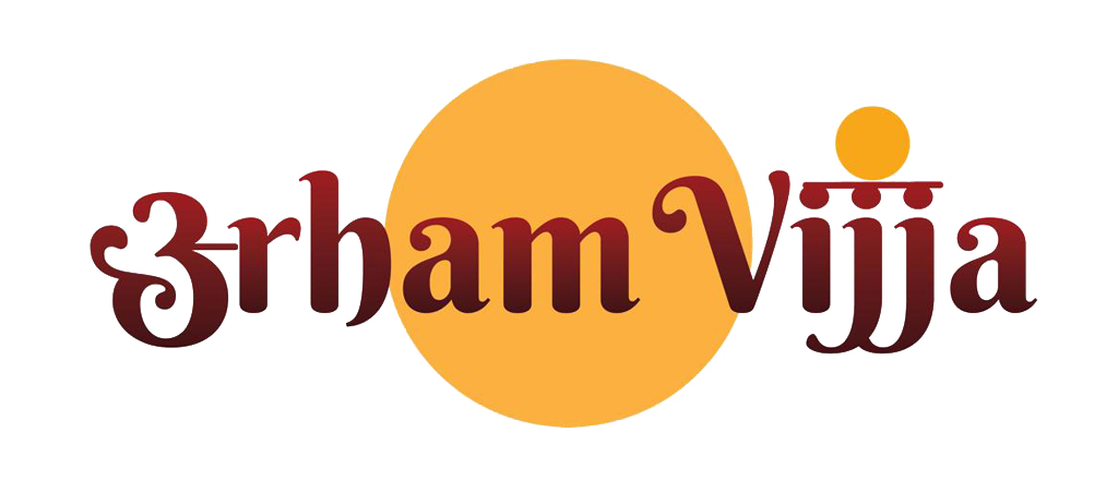 Arhamvijja Logo